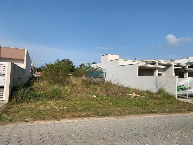 Ótimo terreno no bairro Gravatá em Navegantes/SC - Foto 2