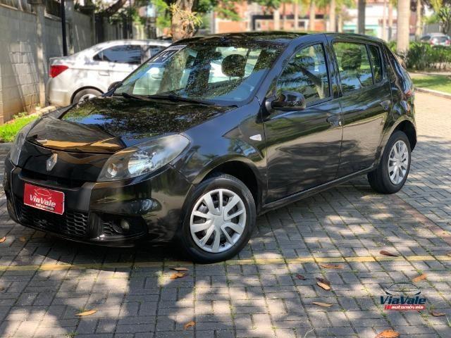 Renault Sandero Expression 1.0 <<> - Foto 2