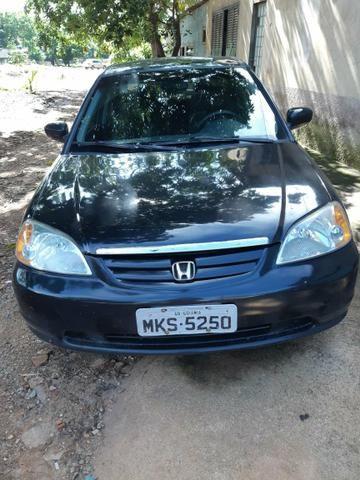 Honda Civic urgente - Foto 6