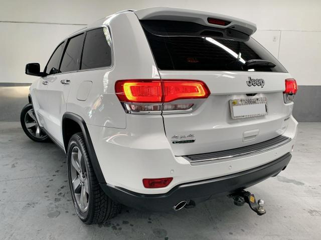Jeep grand cherokee limited 2014/2015 - Foto 2