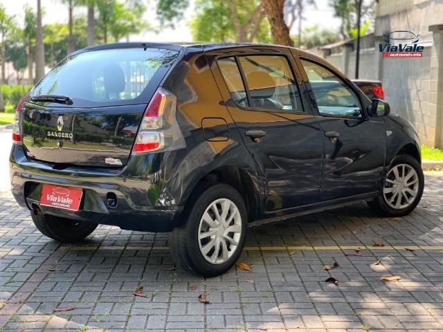 Renault Sandero Expression 1.0 <<> - Foto 4