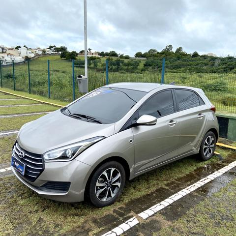 Hyundai Hb20 1.6 OneMillion Flex Automático - 2019 - Foto 3