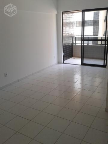 Apartamento 100% nascente, andar alto, 86m², 03 Quartos e 02 vgs de garagem !! - Foto 3