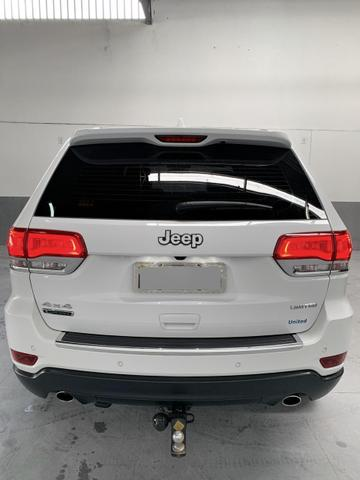 Jeep grand cherokee limited 2014/2015 - Foto 3