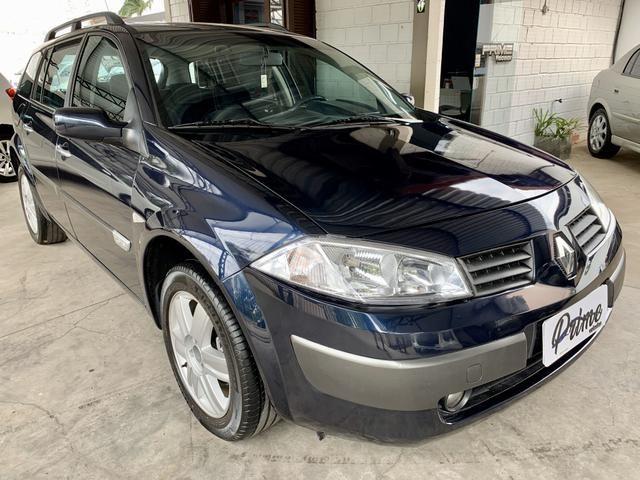 Renault Megane GT 2.0 aut, ipva 20 pago,