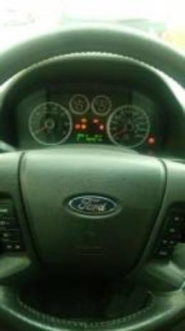 Fusion 2008,aceito carro de ate 10 mil reais mais volta - Foto 6