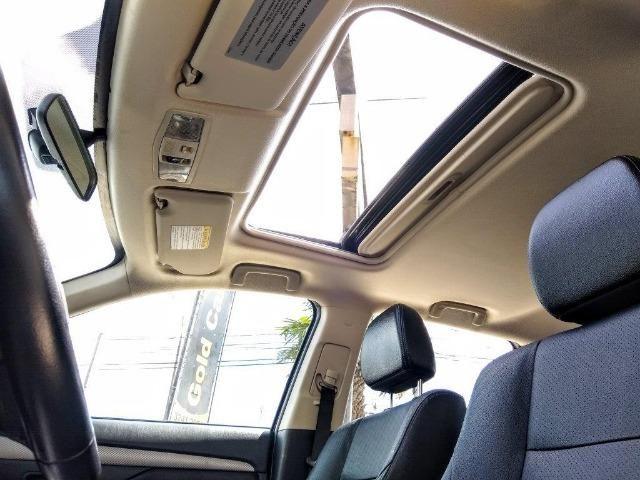 Mitsubishi Outlander 2014-(21 Mil KM, Pneus Zero, Padrao Gold Car) - Foto 8