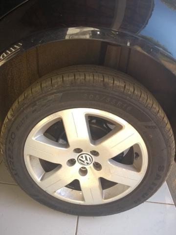 Volkswagen bora 2.0 automático - Foto 5
