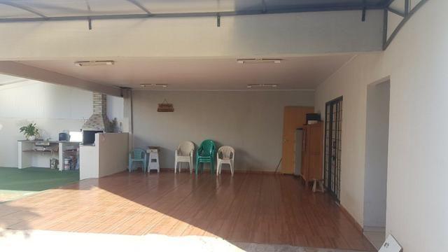 Casa Bairro Taquarussu - Foto 13