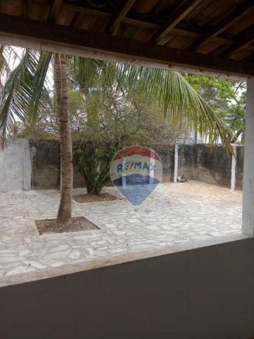 Casa com 5 dormitórios à venda, 396 m² por R$ 180.000,00 - Santo Amaro - Santa Rita/PB - Foto 9