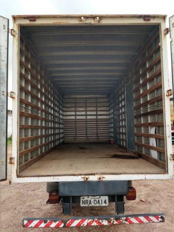 Vendo Ford Cargo 815e - Foto 2