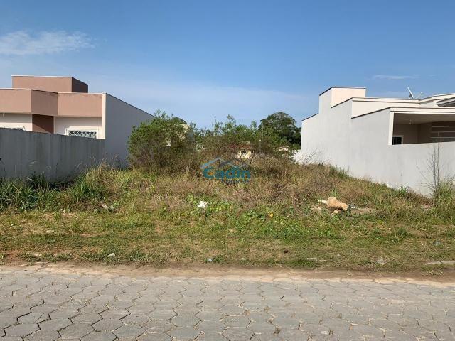Ótimo terreno no bairro Gravatá em Navegantes/SC