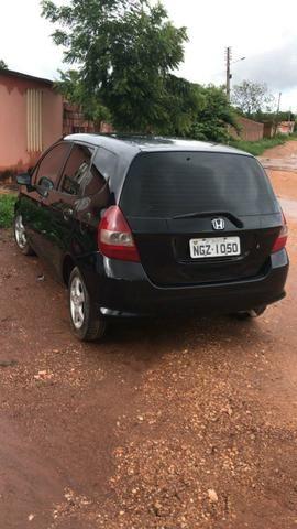 Honda Fit Automático - Foto 3