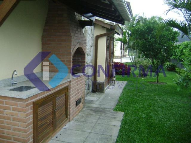 Ref. 508 - Casa Condomínio 4Qtºs - Alto - Teresópolis/RJ - Foto 4