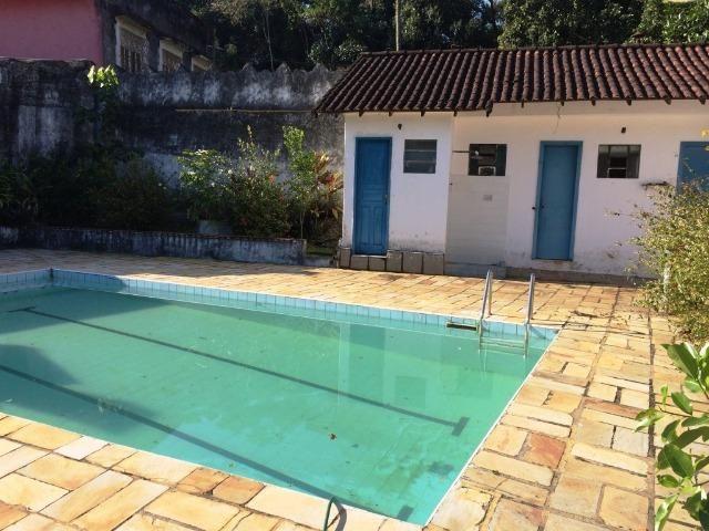 Guapimirim Casa 3Qts, piscina e churrasqueira com RGI - Foto 18