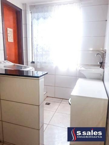 Oportunidade!! Apartamento de 48m² em Vicente Pires - Foto 5