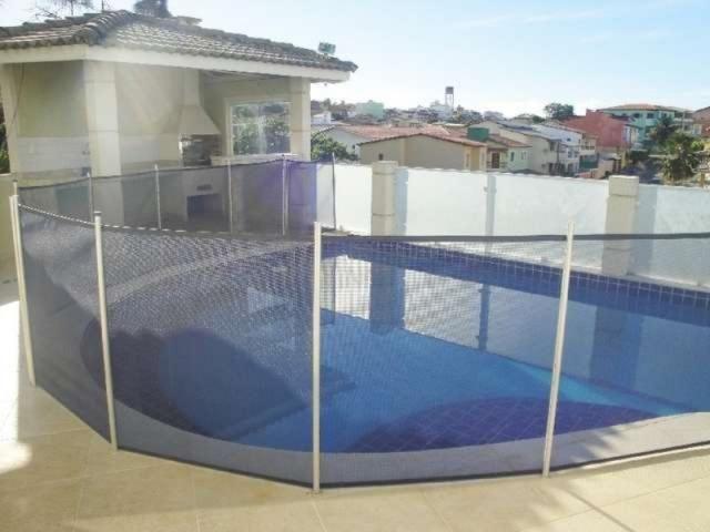 Casa Residencial à venda, Piatã, Salvador - CA0973. - Foto 6