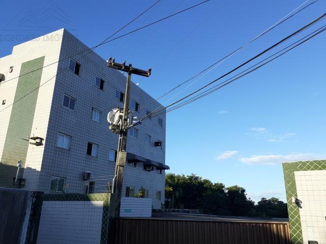 Apartamento Para Alugar nos Bancários - Foto 3