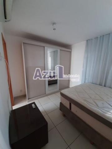 Apartamento com 2 quartos no Residencial Liberty - Bairro Jardim Atlântico em Goiânia - Foto 9