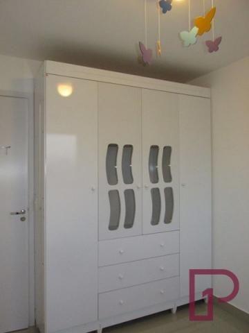 Apartamento com 2 quartos no Residencial Lourenzzo Village - Bairro Vila Rosa em Goiânia - Foto 10