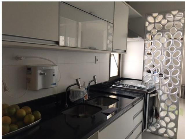 Apartamento com 3 dormitórios para alugar, 188 m² por R$ 5.250,00/mês - Pituba Ville - Sal - Foto 16