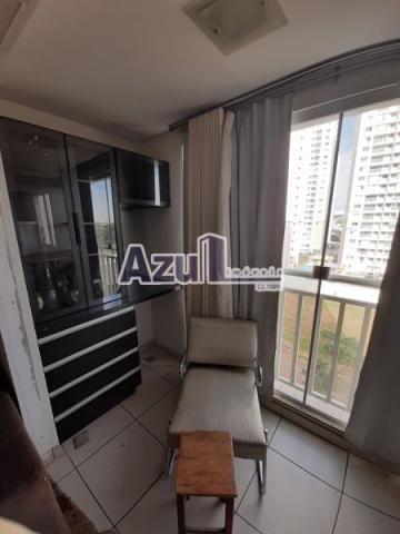 Apartamento com 2 quartos no Residencial Liberty - Bairro Jardim Atlântico em Goiânia - Foto 14