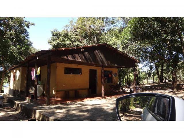 Chácara à venda com 3 dormitórios em Jardim potiguar, Varzea grande cod:15475 - Foto 6