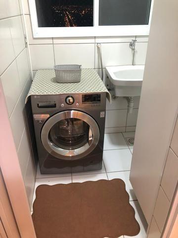 Apartamento Mobiliado 3/4 (Pacote com condomínio e IPTU inclusos) - Foto 7
