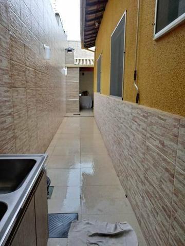 Excelente casa a venda , ainda financiada, no b. Jd Maravilha - Foto 12