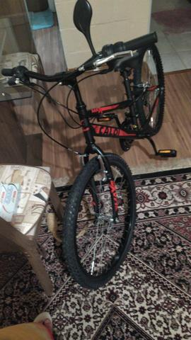 Bicicleta Caloi Max - Foto 3