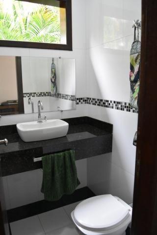 Casa à venda com 4 dormitórios em Bandeirantes, Belo horizonte cod:13536 - Foto 7