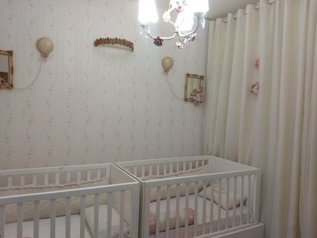 Cortinas e persianas e papel de parede