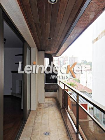 Apartamento para alugar com 3 dormitórios em Rio branco, Porto alegre cod:14246 - Foto 5