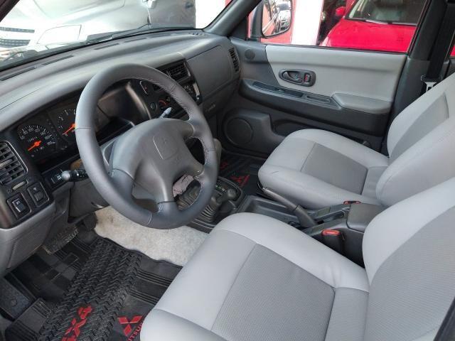 L200 2005/2005 2.5 sport hpe 4x4 cd 8v turbo intercooler diesel 4p manual - Foto 3