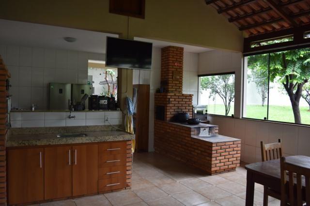Casa à venda com 4 dormitórios em Bandeirantes, Belo horizonte cod:13536 - Foto 2