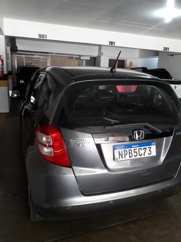 Honda Fit 1.4 LX - Foto 6
