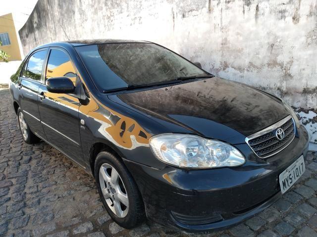 Corolla 2005 automático - Foto 10