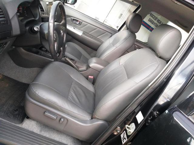 Toyota Hilux CD 3.0 SRV 4x4 Diesel - 2012/2013 - R$ 95.000,00 - Foto 7