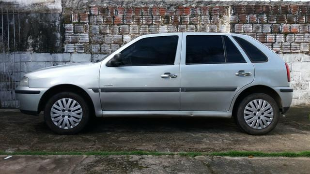 Vendo gol g3 2002 power - Foto 10