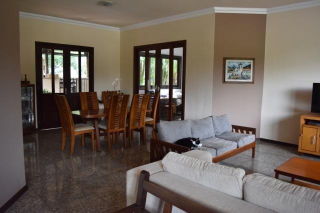 Casa à venda com 4 dormitórios em Bandeirantes, Belo horizonte cod:13536 - Foto 5