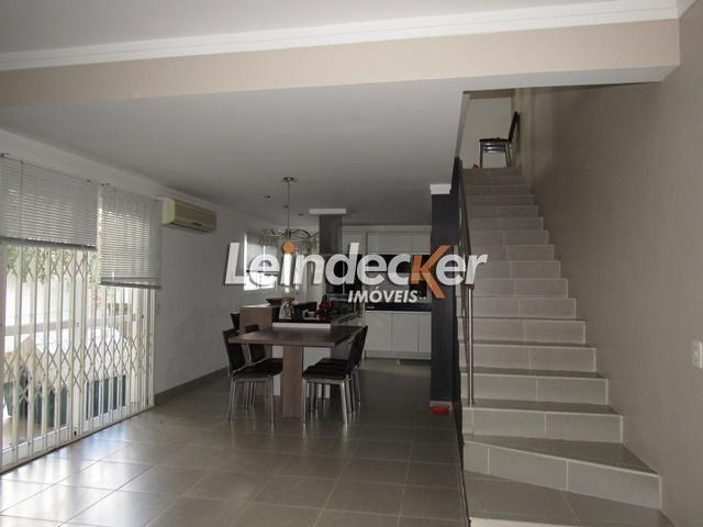 Casa para alugar com 3 dormitórios em Ipanema, Porto alegre cod:18971 - Foto 2