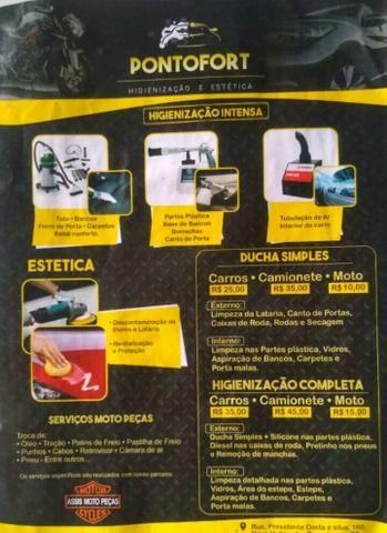 Higienização e estetica automotiva - Foto 3