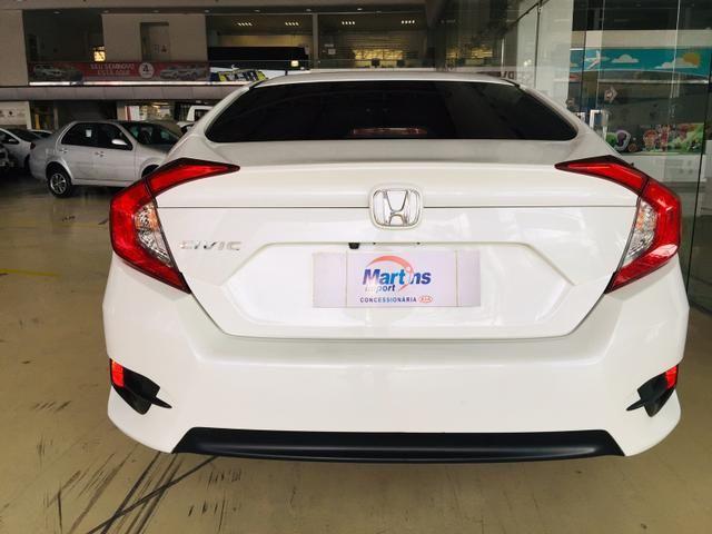 Honda Civic 2.0 - Foto 2