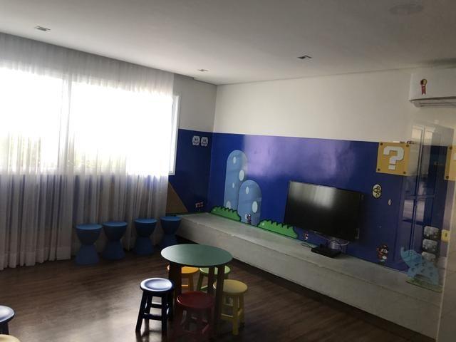 Aluguel, flat com 39 m2, mobiliado, The Expression/go - Foto 18