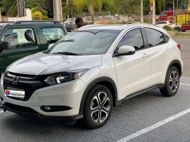 HR-V EX Automático 2018