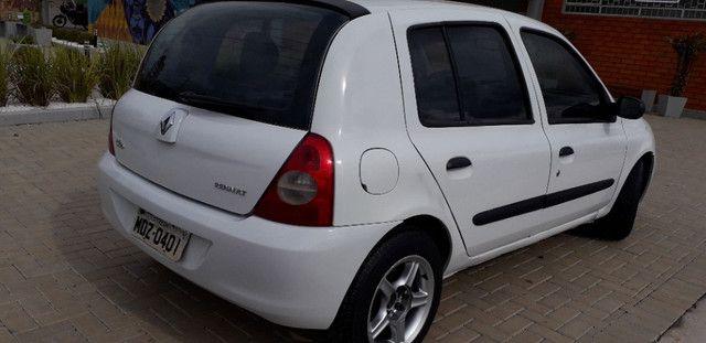 CLIO 4 portas - 2007 - Foto 3