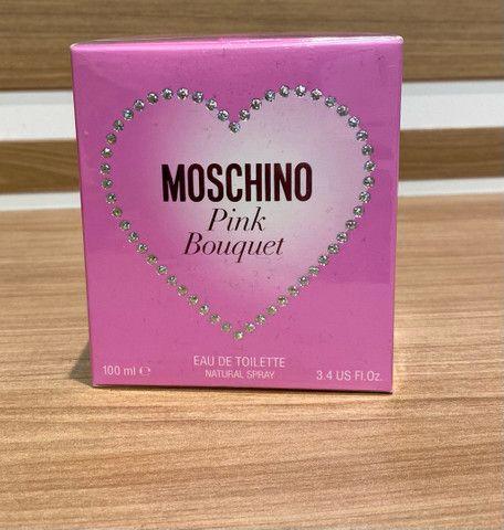 Promoção Perfume Moschino  - Foto 2