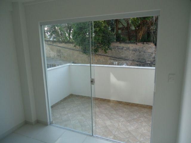 Apartamento 88m2 - 3 quartos com quintal de +- 40m2 - São Lourenço - Foto 4