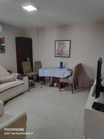 Aluga-se Apartamento 2 Q + Dependencia - Setor Oeste - Foto 10