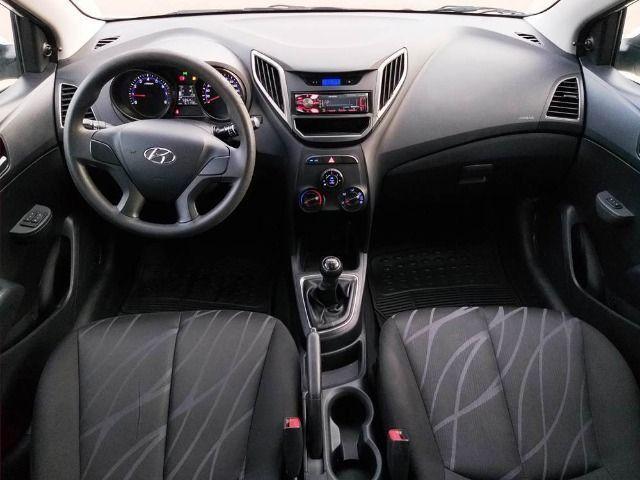 Hyundai HB20 Comfort 1.0 Flex - 2013/2014 - R$ 33.000,00 - Foto 6